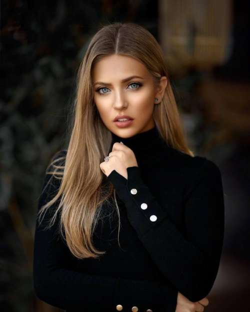 漂亮的欧美女人tamaramarina小仙女图片