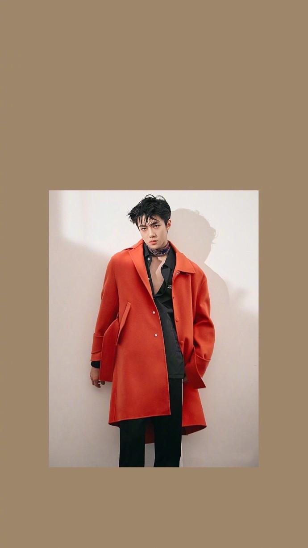 韩国男明星帅哥exo成员吴世勋肌肉图片