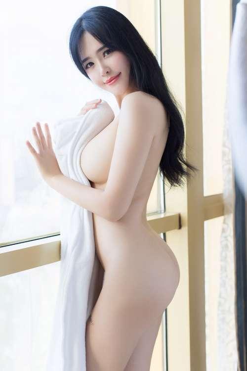 女神刘钰儿全裸高清特写情趣开档丝袜勾魂姿势诱惑写真集