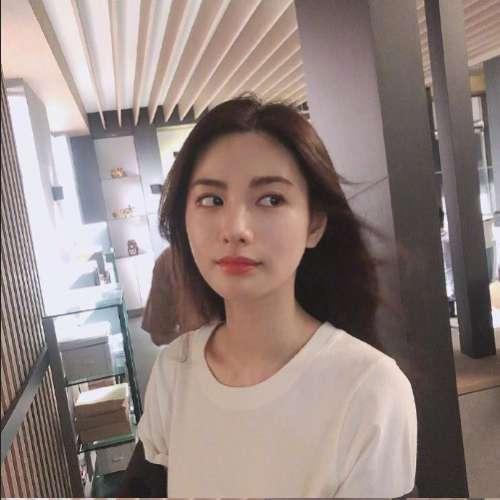 韩国美女图片 神仙颜值林珍娜NANA图片