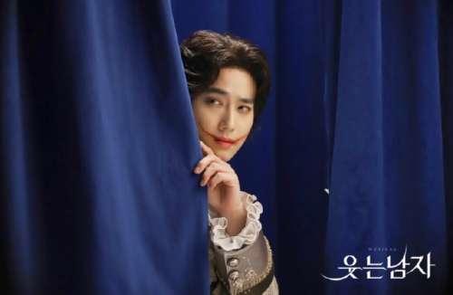 韩国男团exo王者归来金俊勉图片