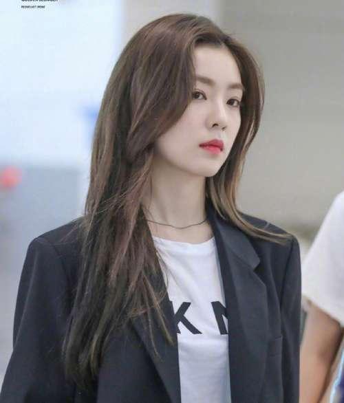 韩国美女明星裴珠泫Irene图片
