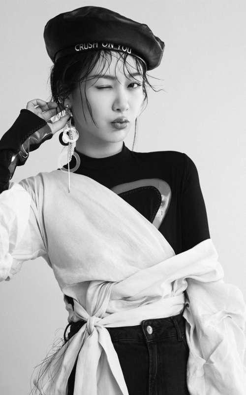 美女演员杨紫杂志写真手机壁纸大全