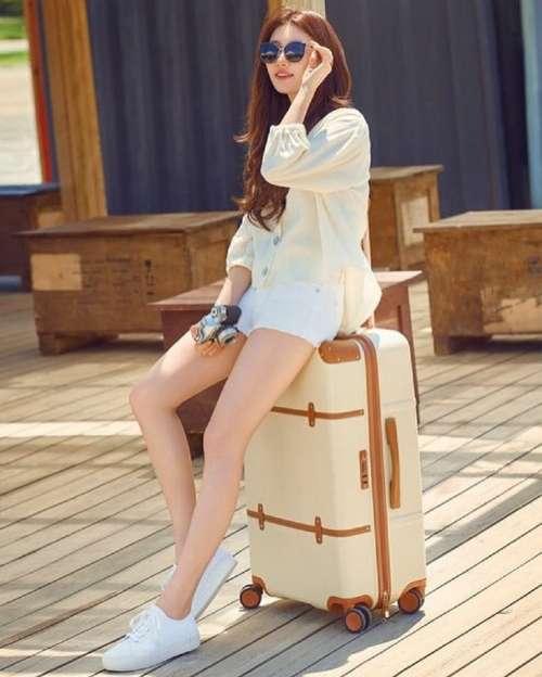 韩国美女图片 韩国初恋女神裴秀智图片