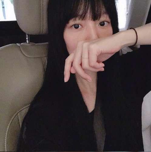 韩国美女图片 韩国女演员林秀晶图片